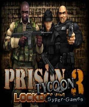 Prison Tycoon 3: Lockdown (2008/RUS)