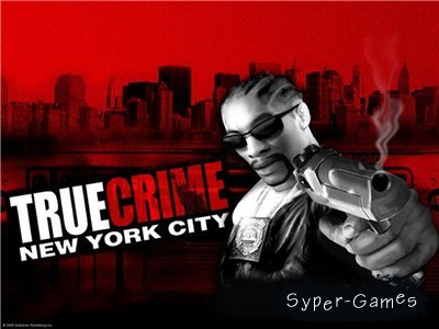 True Crime New York City (2006/RUS/ENG)