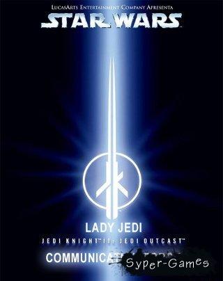 Star Wars. Проверка на прочность: Communication Force & Lady Jedi (2003/RUS)