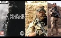 Герой Medal of Honor – настоящий человек