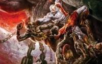 Бога войны подвергнут испытаниям