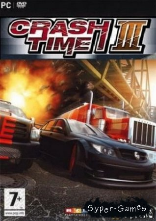 Crash Time 3. Alarm fur Cobra 11: Highway Nights (2009)