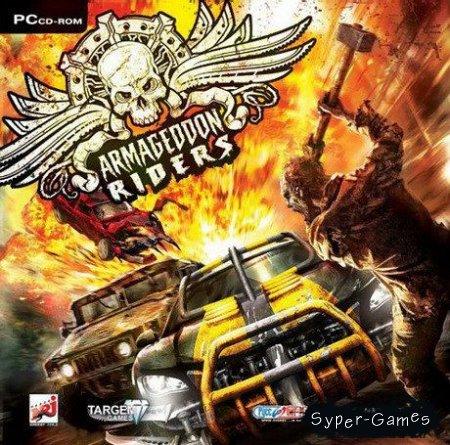 Armageddon Riders v1.1 (2009/RUS)