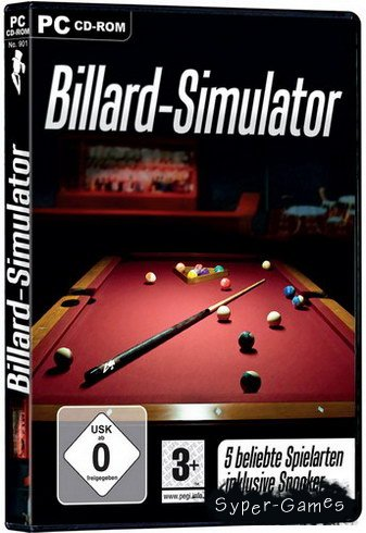 Billard-Simulator