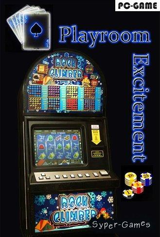 Эмуляторы игровых автоматов/Playroom Excitement