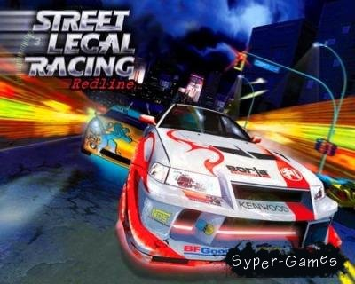 Street legal racing redline 2.3.0 GDE V3 2009