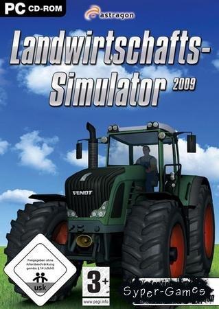 Landwirtschafts Simulator [2009/PC]