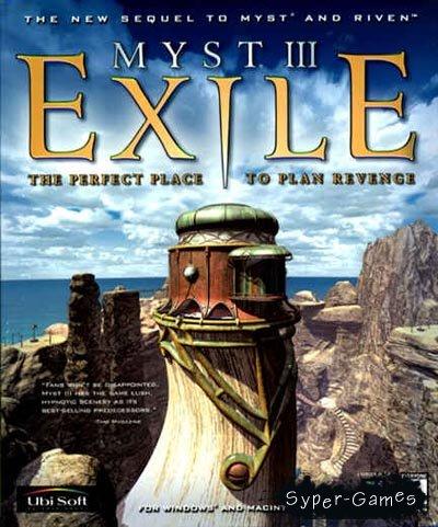 MYST III. Exile