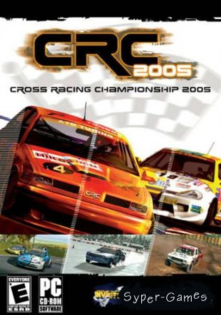 Cross Racing Championship (2005/RUS/ENG)