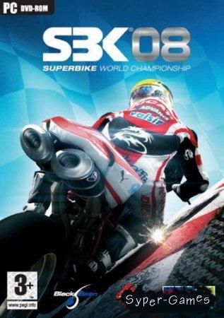 Superbike World Championship (2008/Multi5)