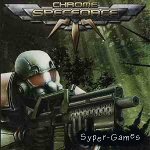 Chrome: Specforce (2006/PC/RUS)
