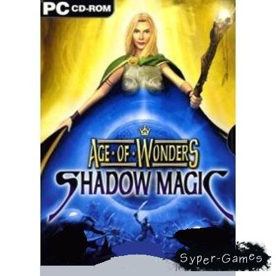 Age of Wonders II: Shadow Magic