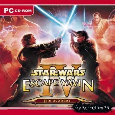 Star Wars - Escape Yavin 4