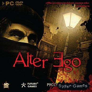 Alter Ego (2010/PC/RUS.)