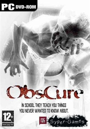 Антология ObsCure (2005-2007/RUS/RePack by REXE)