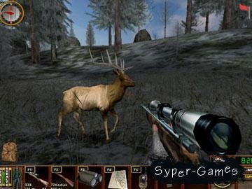 Cabela's GrandSlam Hunting (2004/PC.)