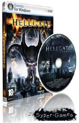 Hellgate: London - Flagship Studios (2007/Action/PC.)