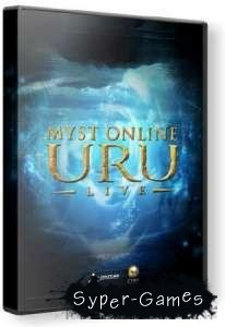 Myst Online: Uru Live (2010/ENG/ PC)