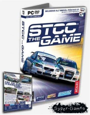 STCC - The Game (Multi5/2008)