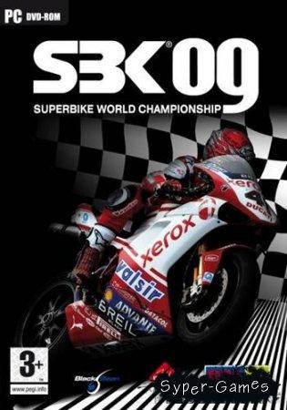 SBK 09: Superbike World Championship (2009/Multi5/Repack)