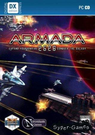 Armada 2526 (2009/ENG)