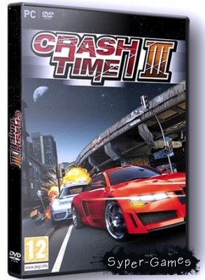 Crash Time 3 - Portable [2009/MULTI3/PC]