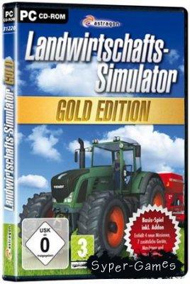 Landwirtschafts - Simulator Gold Edition (2010/GER)