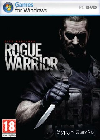 Rogue Warrior (2010/PC.)