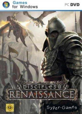 Disciples 3: Ренессанс (2009/RUS/RePack/PC.) [v.1.05]