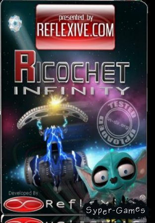 Ricochet Infinity (ENG/2010)