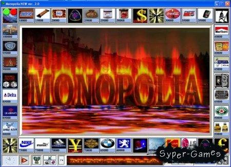 Монополия / Monopolia 2.0