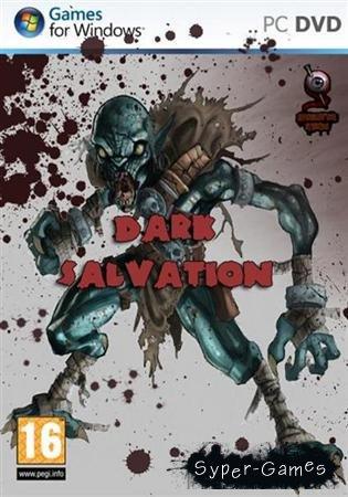 Dark Salvation (2009/ENG)
