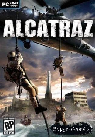 Alcatraz (2010/GER)
