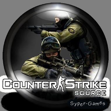 Counter Strike Sourge (Russian Weapon 2010)
