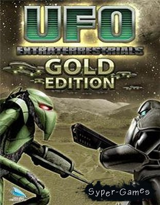 UFO Extraterrestrials Gold Edition (2010/ENG)
