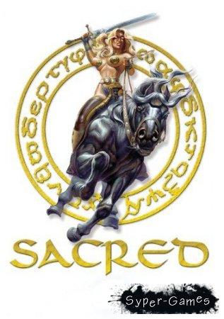 Sacred/ Sacred: Underworld (RUS)
