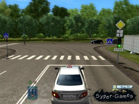 3D Инструктор 2.0. Домашняя версия (2010/Новый Диск/PC.)