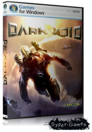 Dark Void [RePack] (ENG/RUS/2010/PC)
