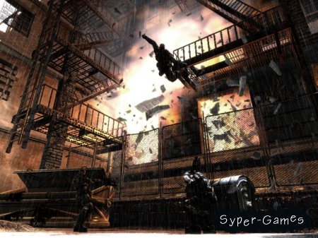 Time Shift [RePack] (ENG/RUS/2007/PC)