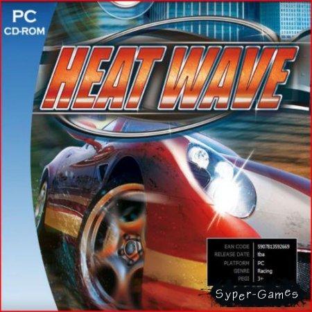 Heat Wave / Раскаленный асфальт: Скорость решает (2010/DE)