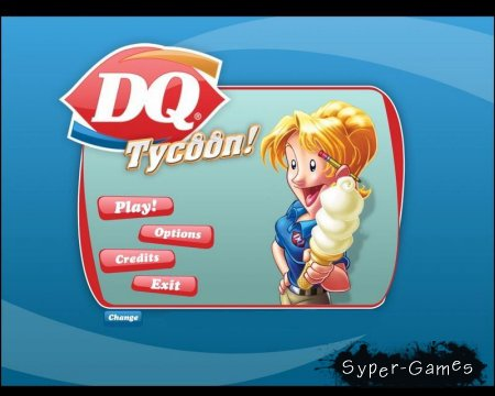 DQTycoon/Империя еды