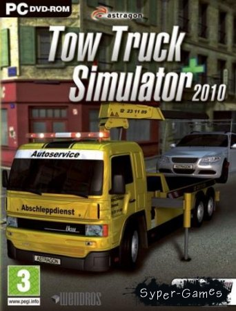 Tow Truck Simulator 2010 (2010/ENG)