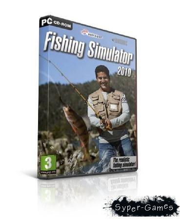 Fishing Simulator 2010 Sub100-WARG