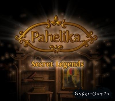 Pahelika: Secret Legends (2010/PC/RUS)
