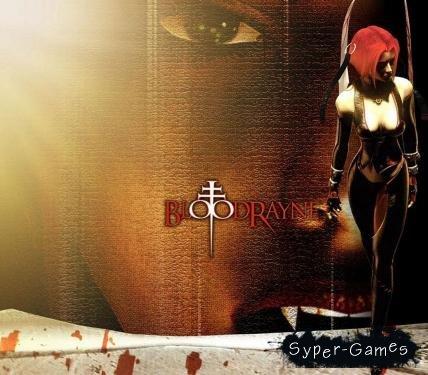 Blood Rayne (2005/PC/RUS)