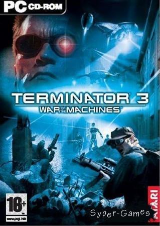 Терминатор 3.Война машин (2005/RUS/RePack)