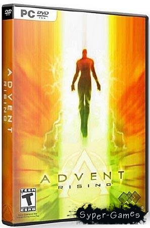 Возвышенное Явление / Advent Rising (PC/RU)