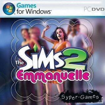 The sims 2 эммануэль master media rus