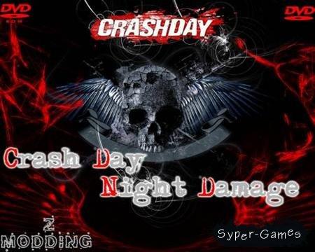 CrashDay: Night Damage / CrashDay: Ночные повреждения (2009/PC)