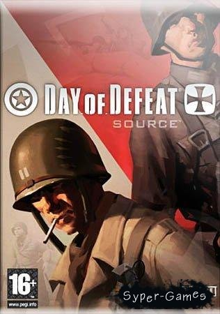 Day of Defeat: Source (New client) (PC/2010/RePack Spieler)
